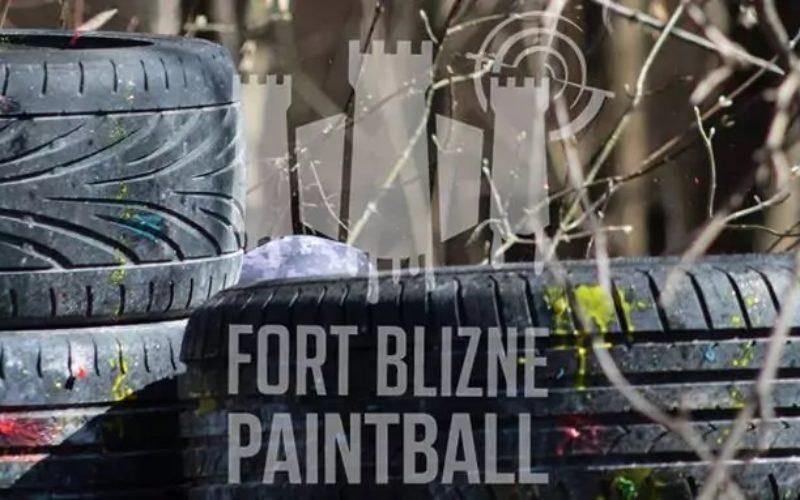 DZIEŃ OTWARTY NA FORT BLIZNE PAINTBALL WARSZAWA!